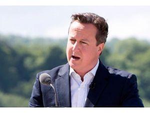 Camerona Suriye konusunda ikinci oylama için baskı