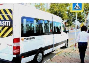Ankara'da okul servis ücretleri arttı