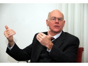 Almanya Meclis Başkanından NSU özrü