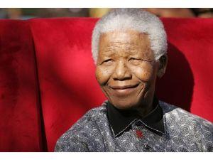 """Baba Bush """"Mandelayı öldürdü"""""""