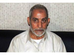 Bediinin sağlık durumundan Mısırlı yetkililer sorumludur