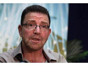 Filistinli lidere Kudüste gözaltı