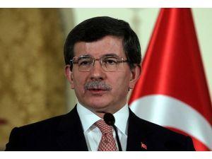 Dışişleri Bakanı Davutoğlu İsviçreye gidecek