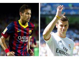 Ronaldodan Bale ve Neymar açıklaması