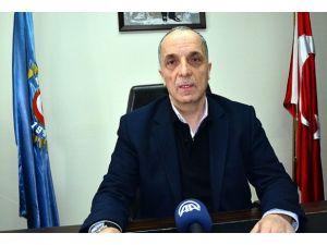 Türk-İşin yeni başkanı belli oldu