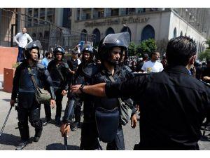 İhvan liderlerinden 14 kişi gözaltına alındı