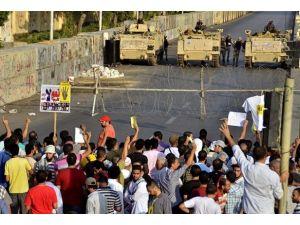 CHP heyeti Mısıra gidecek