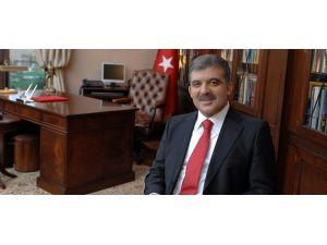 Cumhurbaşkanı Gül Erdoğanı anlattı