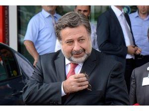 Türkiyenin Kahire Büyükelçisi Mısıra dönüyor