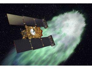 ISON kuyruklu yıldızı Marsın yakınından geçecek