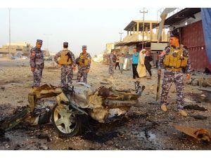 Musulda bombalı saldırı: 5 ölü, 2 yaralı