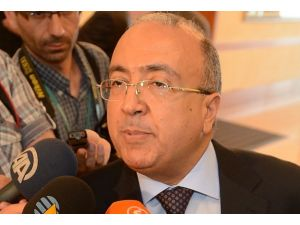 Mısırın Ankara büyükelçisi dönmüyor