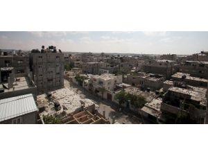 Mısır ordusunun Refahtaki yıkımı endişe yarattı