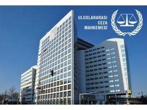 Katliamlar Uluslararası Ceza Mahkemesi'ne taşındı