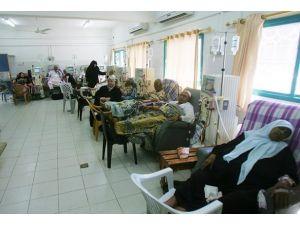 """Mısırdan Gazzeye """"sağlık"""" darbesi"""