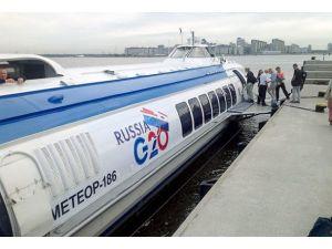 G-20 Zirvesinde kuş uçurtulmuyor