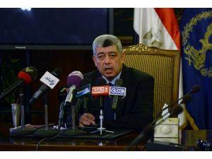 Mısır İçişleri Bakanı İbrahime suikast girişimi