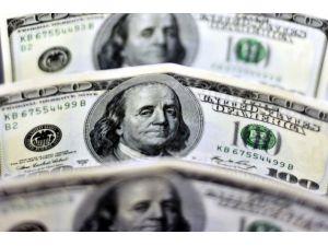 Dolar tüm zamanların en yükseğini gördü