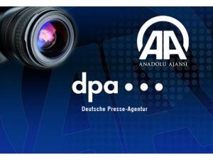 AA fotoğrafları Avrupa pazarında