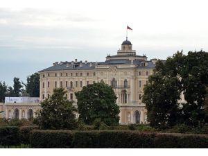 Putin G20 liderlerini İmparator Petronun sarayında ağırlayacak