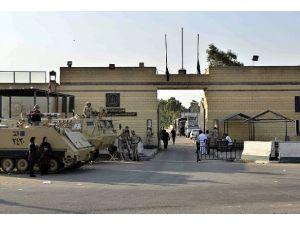 Hapishanelerdeki Mübarek yanlılarının yerini İhvan aldı