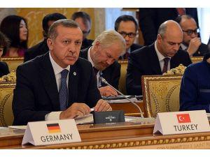 G20'ye önemli sorumluluk düşüyor