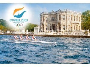 Türkiyenin olimpiyat yolculuğu
