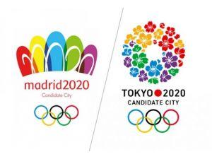 İstanbulun 2020 Olimpiyatlarındaki rakipleri: Madrid ve Tokyo