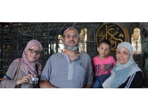 Filistin için yaşadı, Kudüs yolunda öldü