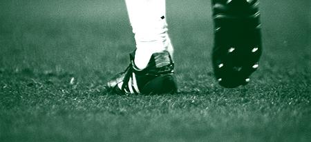 Beyazperdede Futbol Filmleri