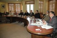 Armutalanda 2009un ilk meclis toplantısı