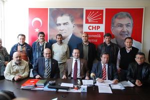 """AKP oy telaşında"""