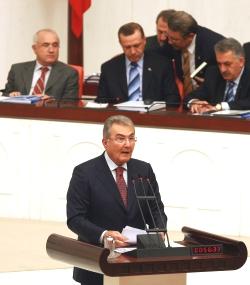AKP-CHPNİN