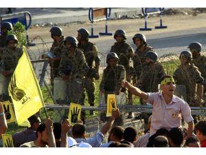 """Mısırın """"Küçük Rabiasında"""" sokağa çıkma yasağı"""