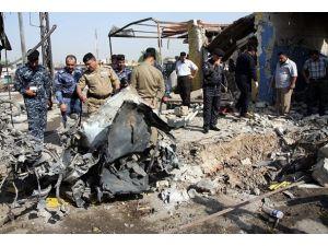 Irakta bombalı saldırılar: 31 ölü, 133 yaralı