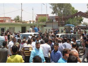 Taziye çadırına intihar saldırısı: 23 ölü