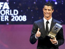 Yılın futbolcusu seçildi