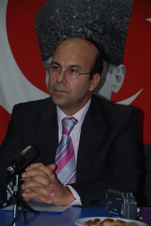 """Marmaris'i AKP'ye mahkum etmeyeceğiz"""