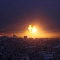 Ortadoğuda ateşkes diplomasisi