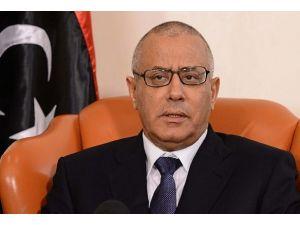 Libya Başbakanı Ali Zeydan gözaltında
