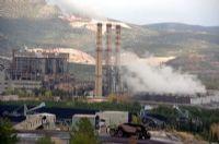Yatağan termik santralinin 2.ünitesi devre dışı.
