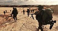 Gazzede karşılıklı ateşkes