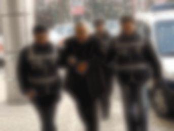 AKPli Belediye Başkanı gözaltında