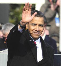 Obamanın ilk emri