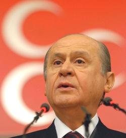 MHPnin adayları