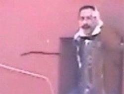 Korkunç infaz görüntüsü VİDEO