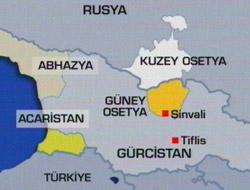 Abhazyayı tanıyan 2. ülke!