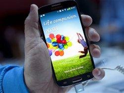 Galaxy S4 satış rekoru kırdı
