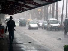Marmariste fırtına etkili