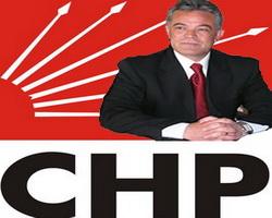CHP Adayını açıkladı...